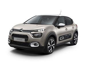 Citroën C3 Valréas