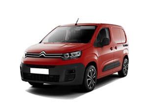 Citroën berlingo van Valréas
