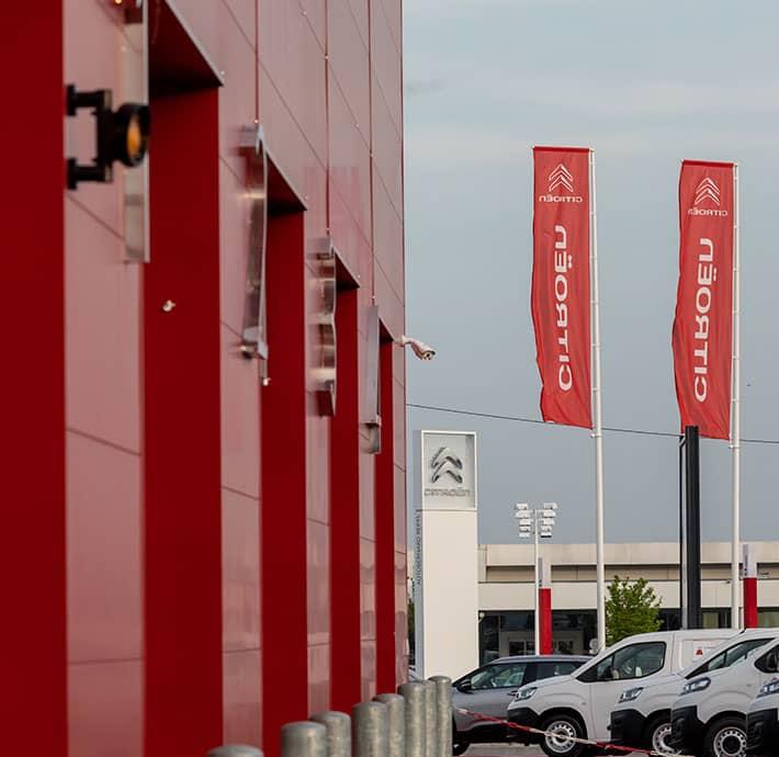 Après-vente Atelier Citroën Valréas