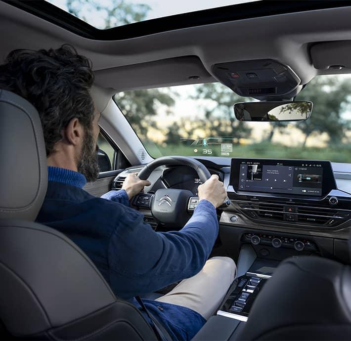 Solutions de financement Citroën