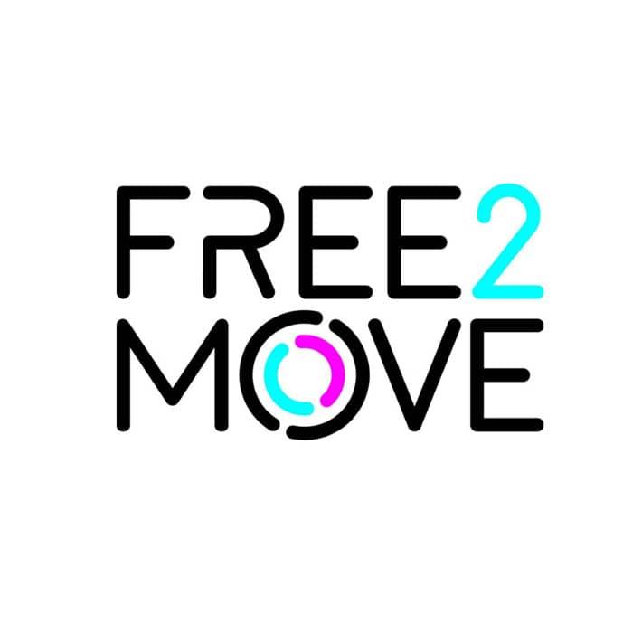 Free2Move Citroën Valréas