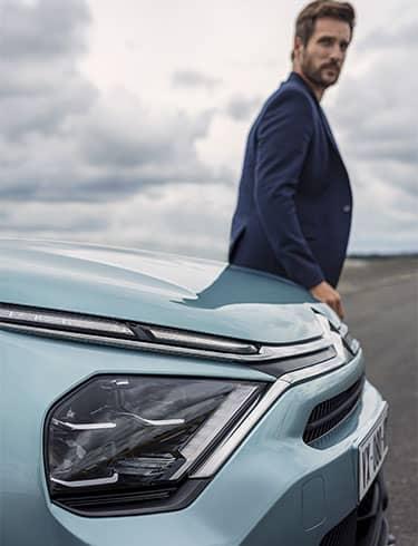 Recrutement Citroën Valréas