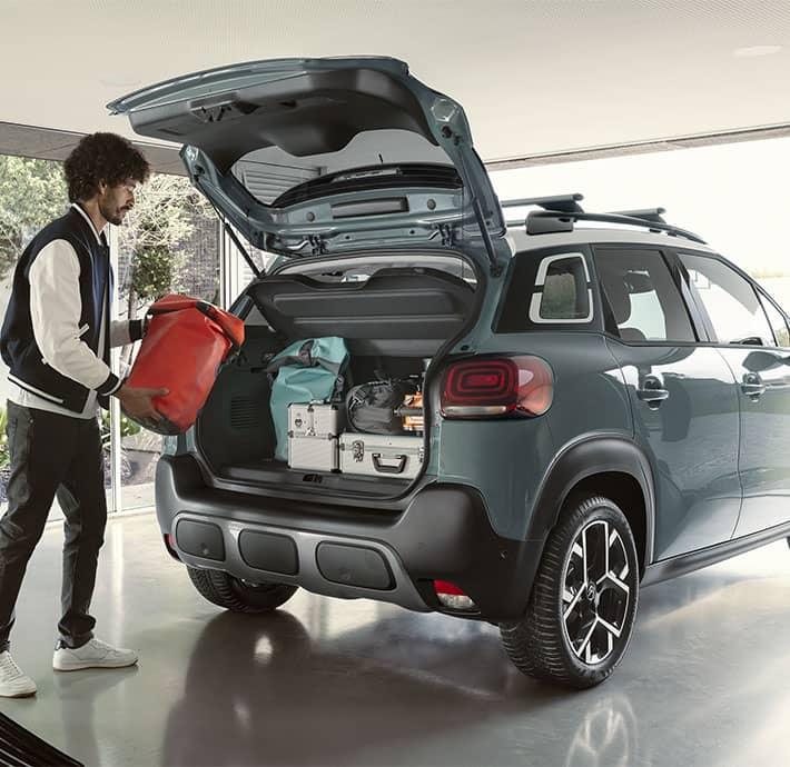 Financer achat voiture Citroën